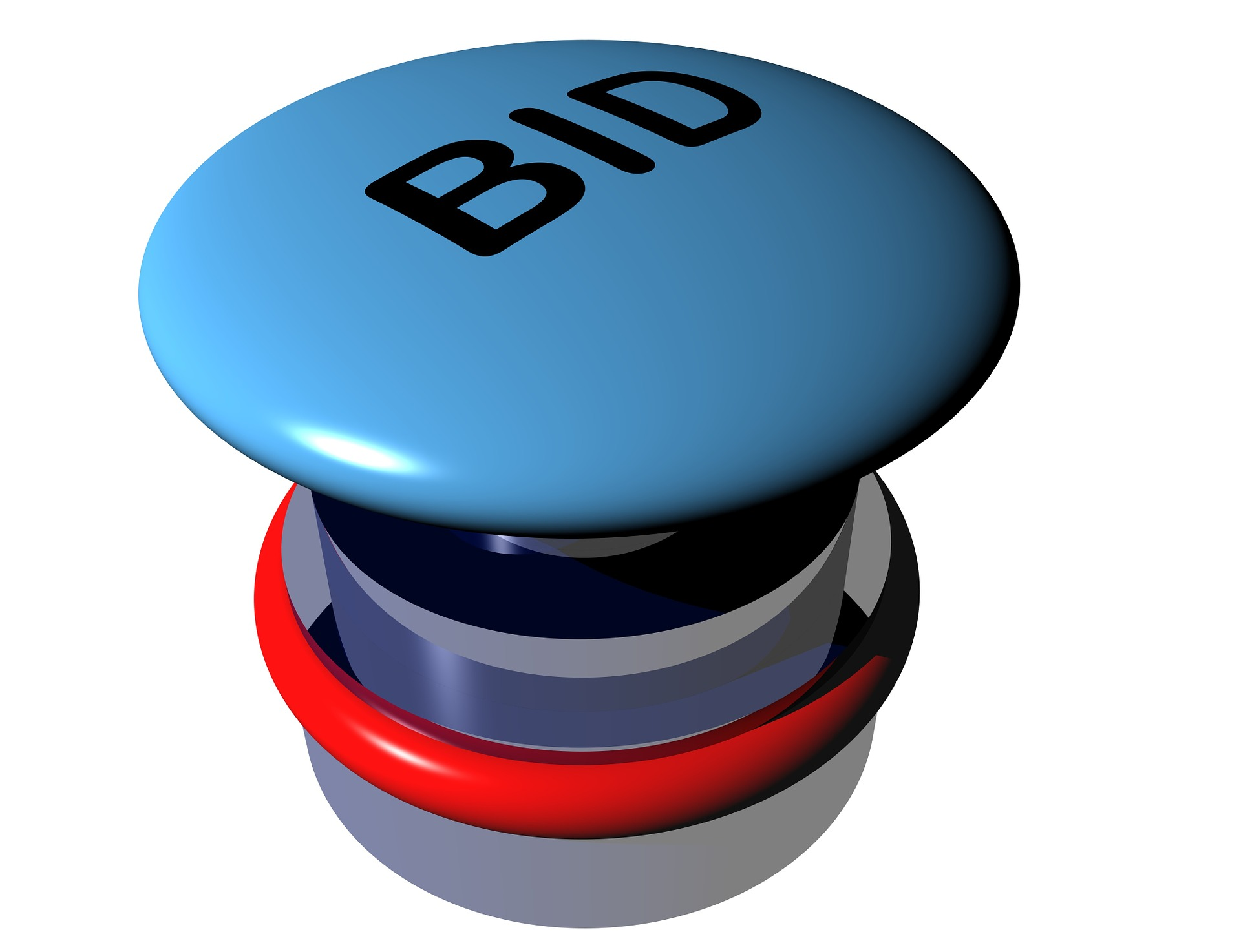 how to bid as an absentee bidder at auction