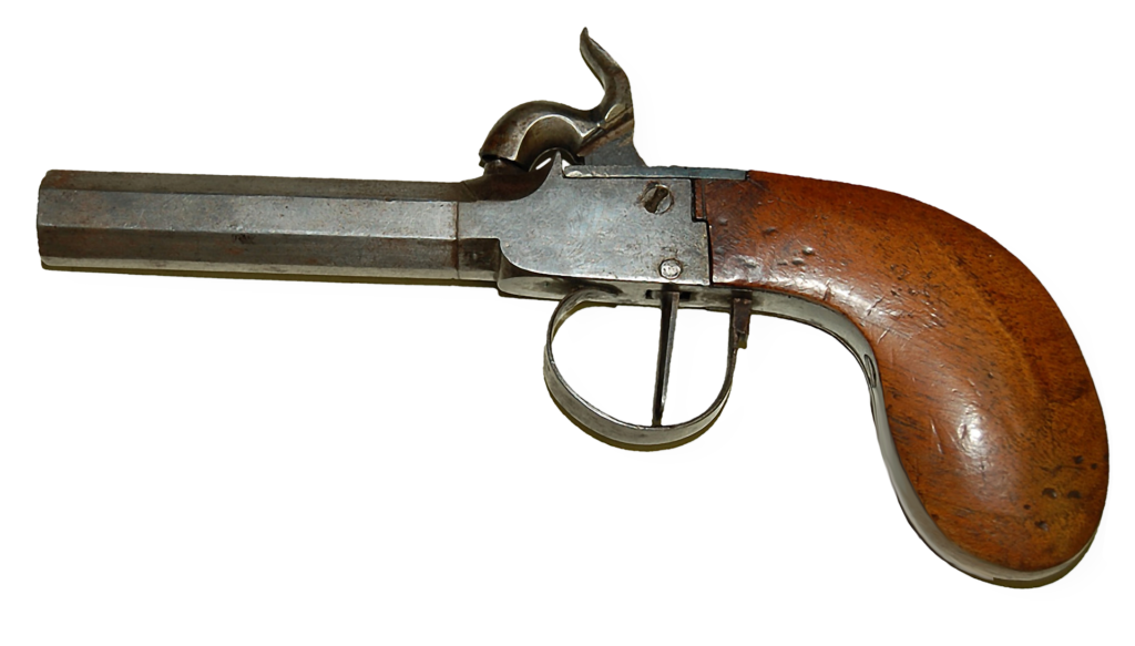 tips for caring for your antique firearm