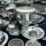 caring for antiques won at auction